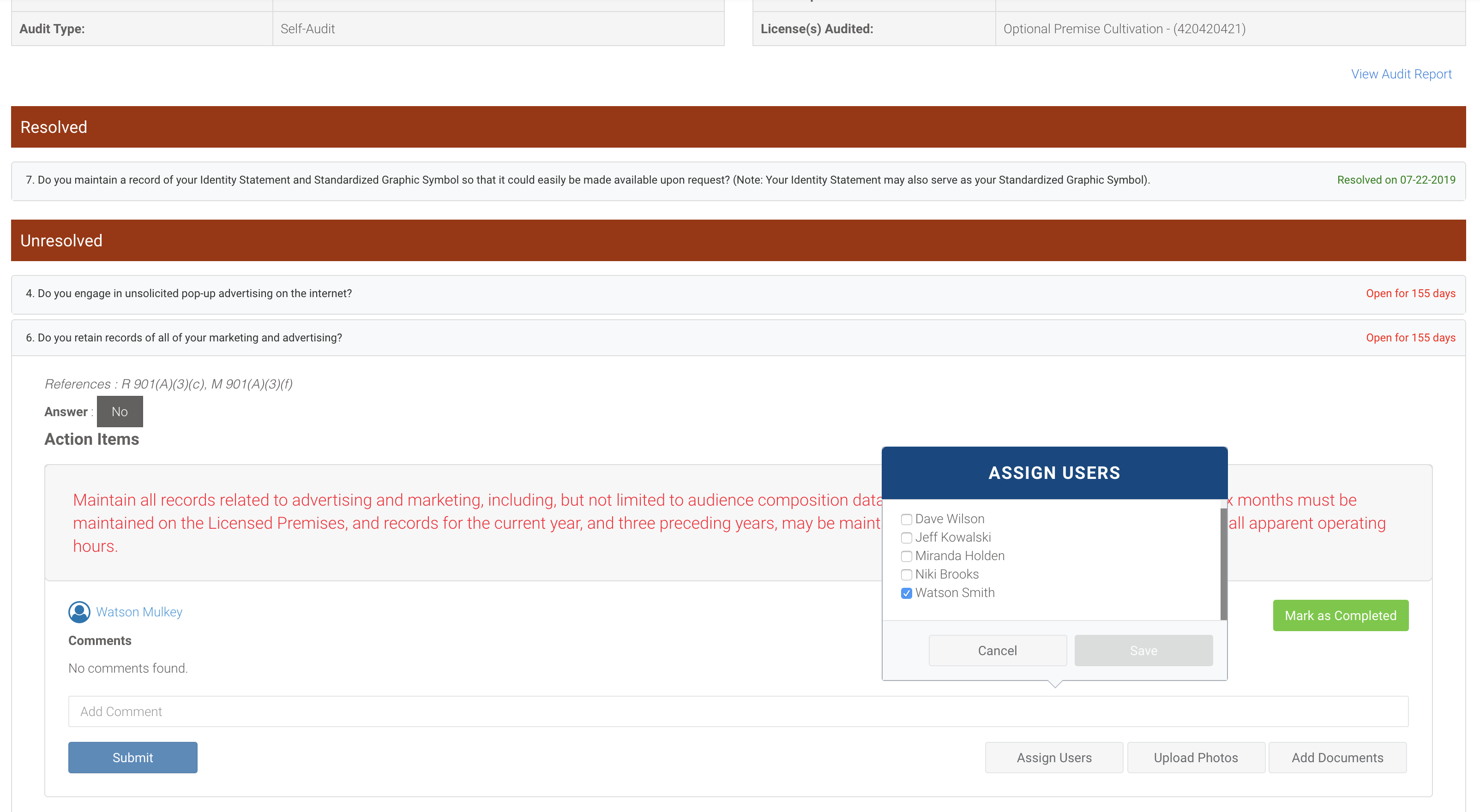 zendesk_remediation_report_assign_action_items.png