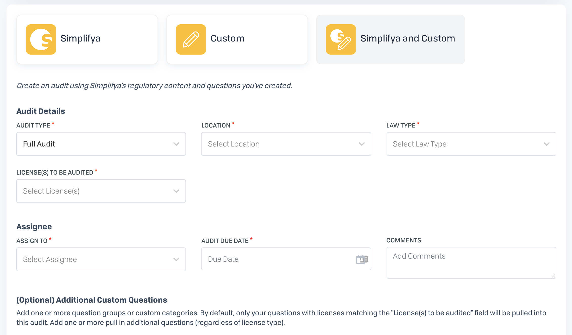Zendesk_create_audit_build_new_audit_page.png